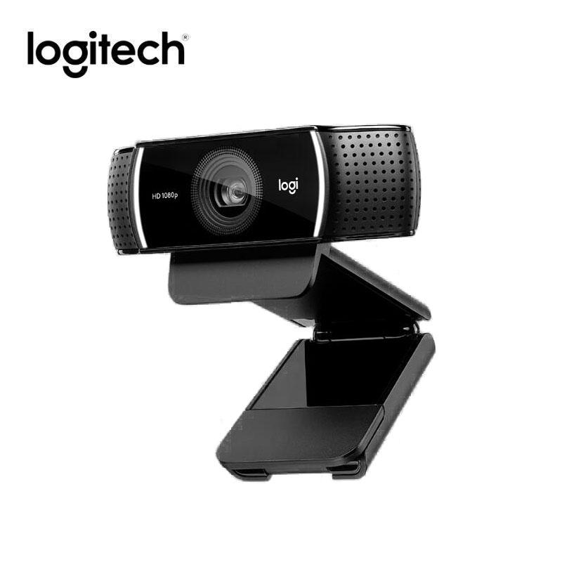 LOGITECH 로지텍코리아 C922 프로스트림 웹캠, 혼합 색상