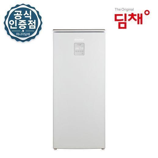 딤채 20년형 위니아 딤채 김치냉장고 EDS10DFMMWS 102리터1룸