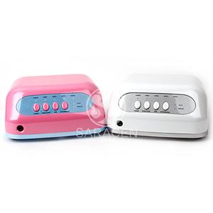 뷰닉스 LED 젤 램프 2000T, 핑크