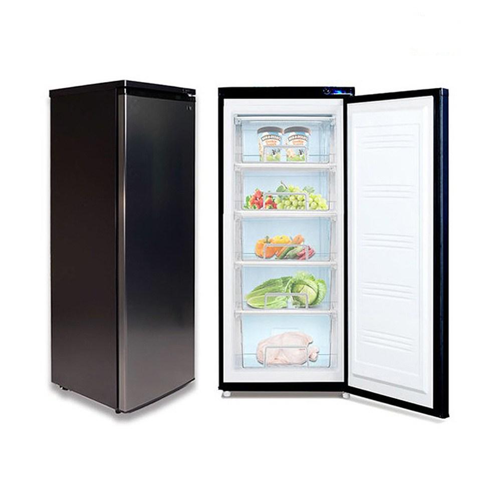 아이엠 서랍식 냉동고 소형냉동고 BD-152 (화이트), BD-152 (블랙)