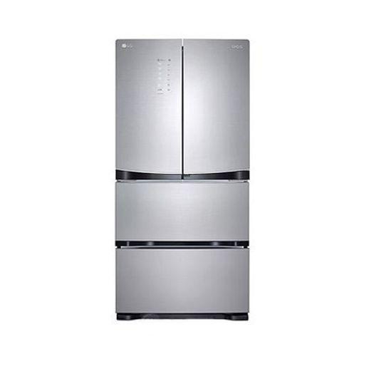 LG전자 K419TS15E 스탠드형 김치냉장고 402L