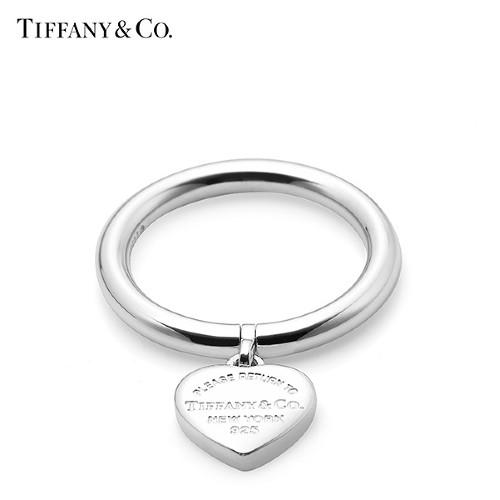 TIFFANY&CO(티파니앤코) 단품-TIFFANY&CO 티파니앤코 GRP08670(35243534) / Return to Tiffany 리턴 투 티파니 하트 태그 반지