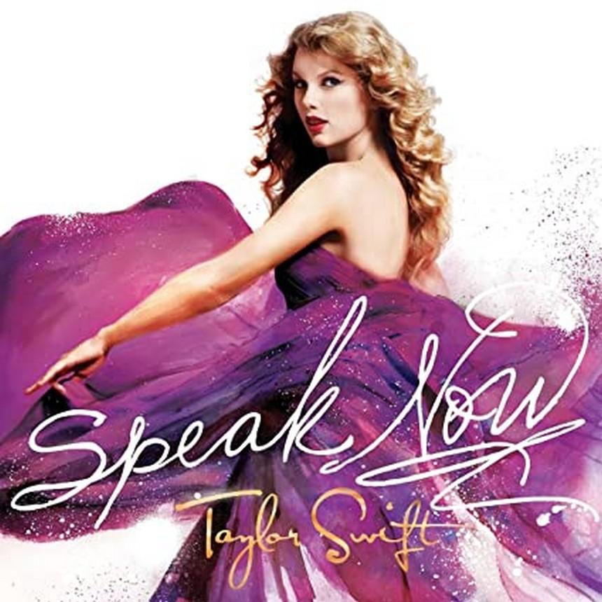 테일러 스위프트 Taylor Swift Speak Now 엘피 레코드 판 LP vinyl, 단일상품
