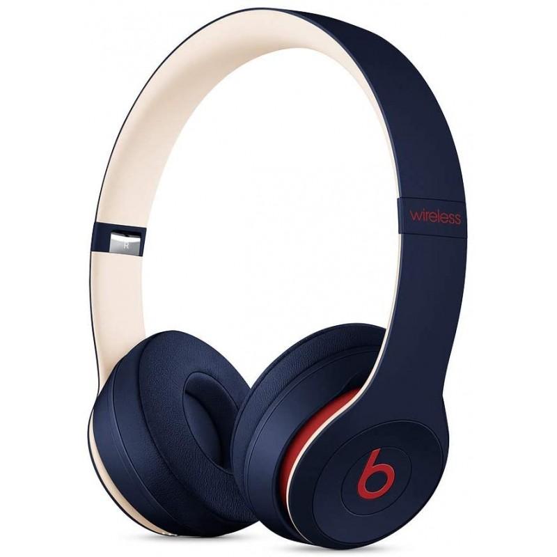 Beats' 슈퍼 이어 헤드폰 Solo3 무선 - 헤드폰 및 © 위한 애플 W1 칩 블루투스 클래스 1 40 시간 - © C, 단일상품