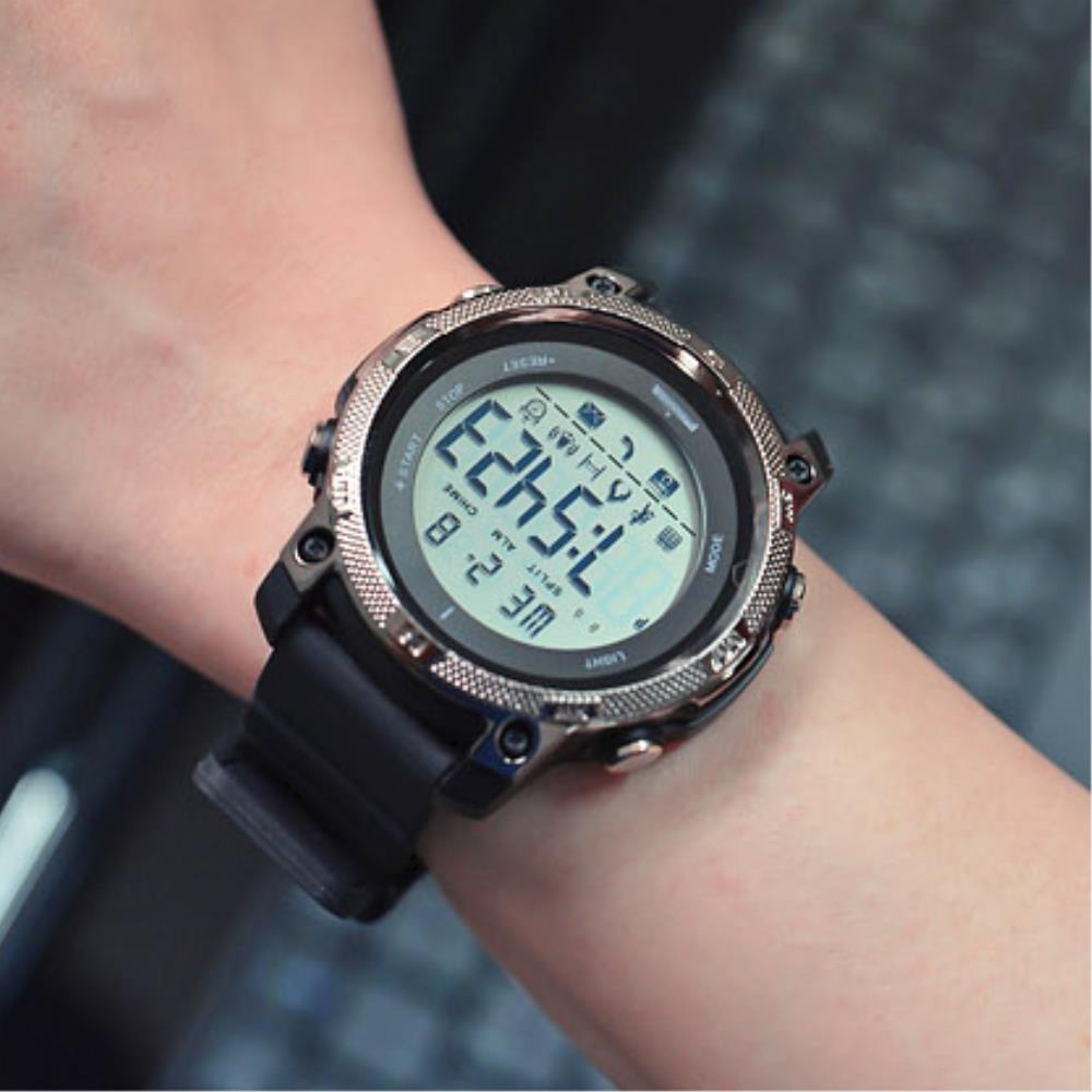 남성 패션 손목 시계 스포츠 방수시계 남성우레탄시계