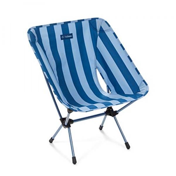 Helinox One chair Blue Stripe / Navy 2020 캠핑 의자