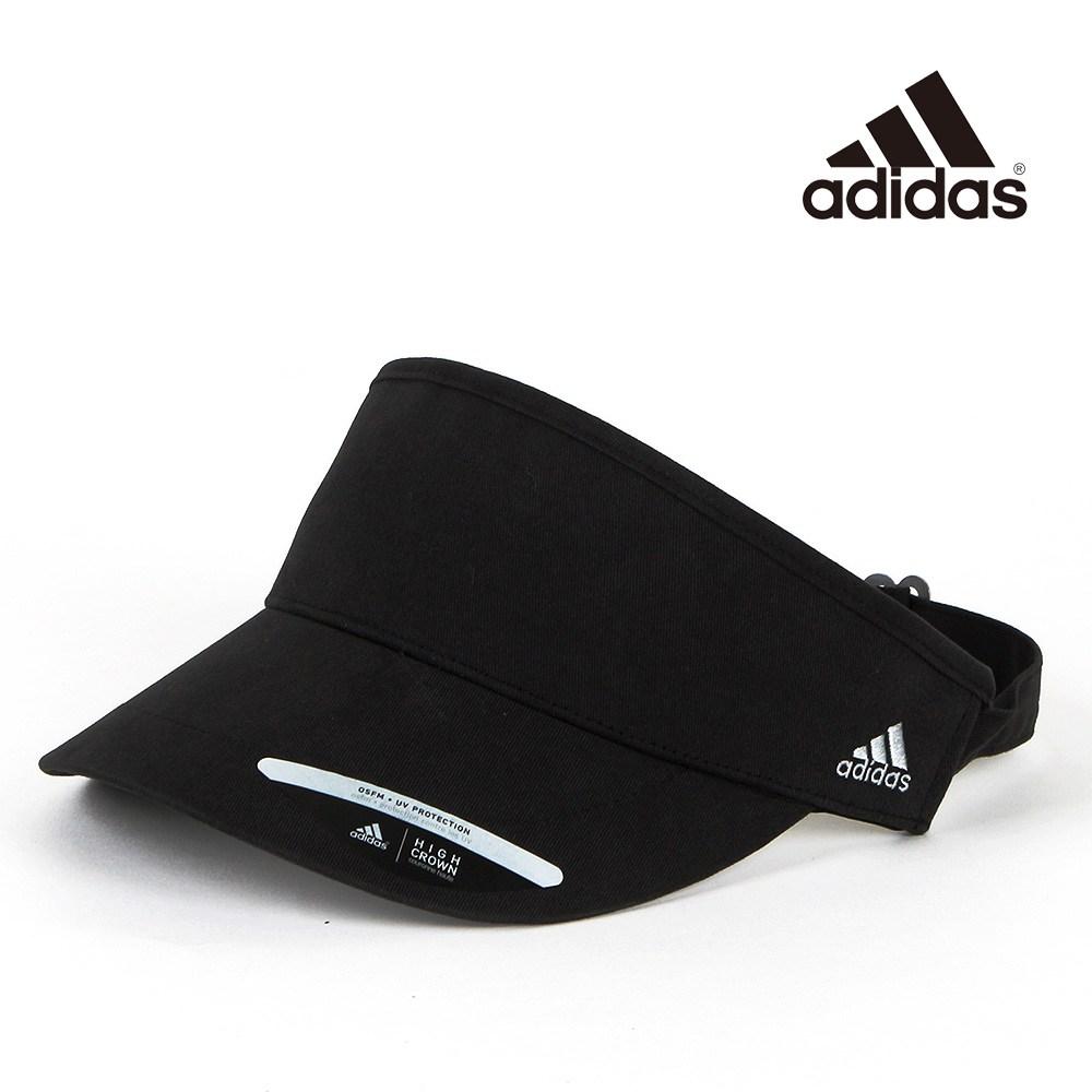 Product Image of the 아디다스 골프 하이크라운 썬바이저 썬캡