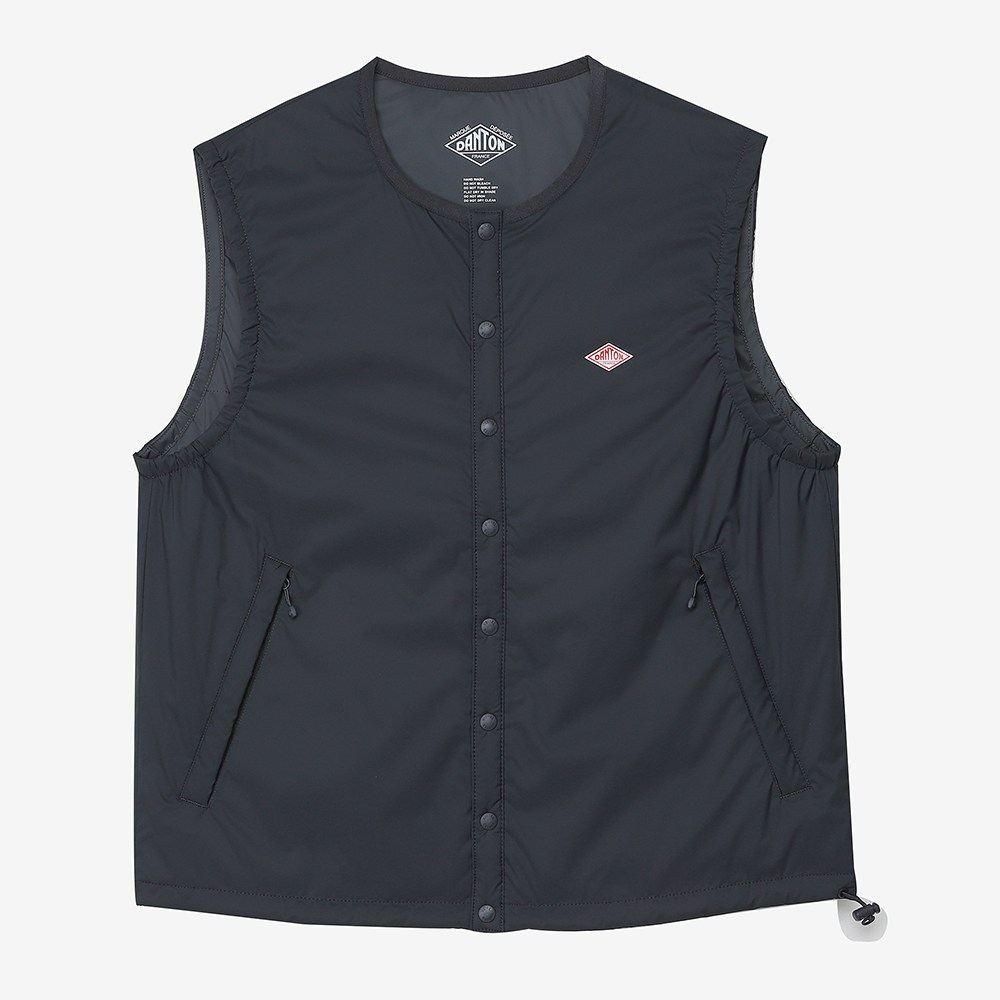 [본사정품] 단톤 Insulation Vest (CHC)