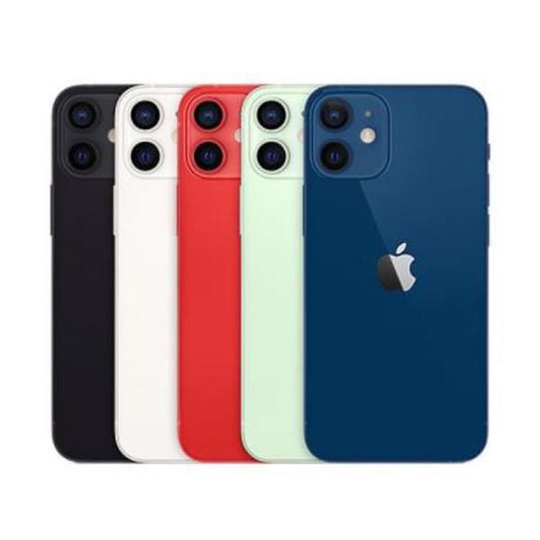 애플 아이폰12 S급 64GB 중고폰 공기계 3사호환 A2403, 화이트, 아이폰12 64GB