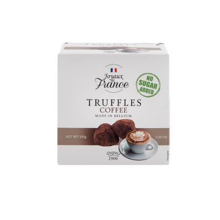 나트라 트러플스 커피 설탕무첨가 초콜릿, 150g, 2개