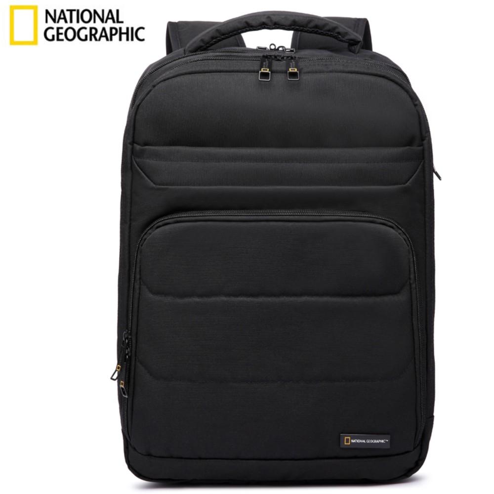 내셔널지오그래픽 남자 백팩 남성 노트북 비즈니스 백팩 여행 가방 방수 20대 30대 40대 대학생 직장인