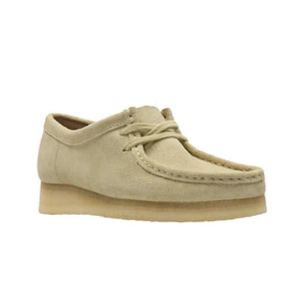 [현대백화점]클락스 BEST 오리지날 여성 왈라비 CLA-26133304 신발 클래식 캐쥬얼 스니커즈 데일리 슈