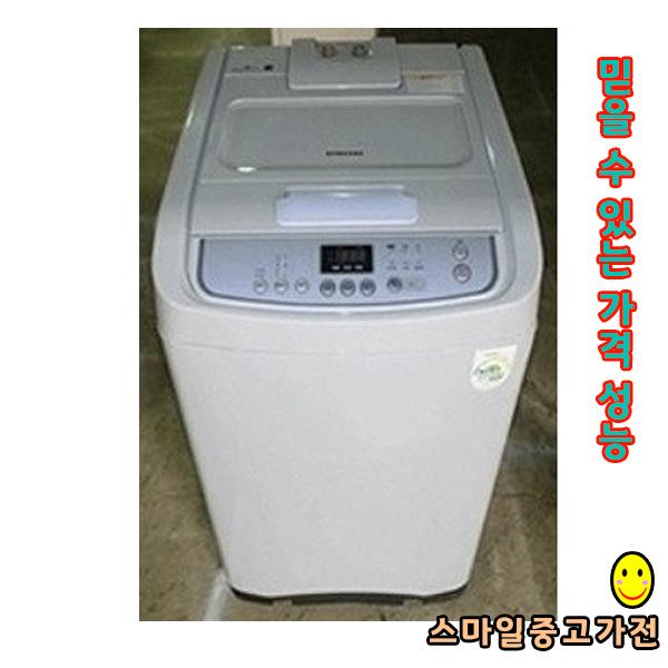 삼성 중고 10KG 일반세탁기, 삼성세탁기