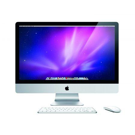 [아마존베스트]Apple iMac 27-inch Desktop Computer MC511LLA - 4GB RAM - 1TB HDD - 2.8GHz Core i5 (Ren, 상세 설명 참조0, One Color_i5 _ 4GB Ram _ 1TB HDD