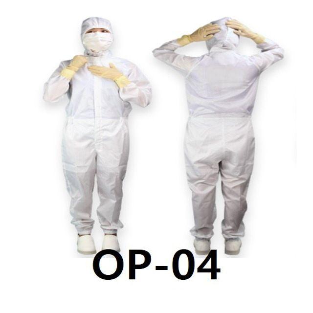 HKC63342 제전복 QPRO 후드원피스 OP-04, 1