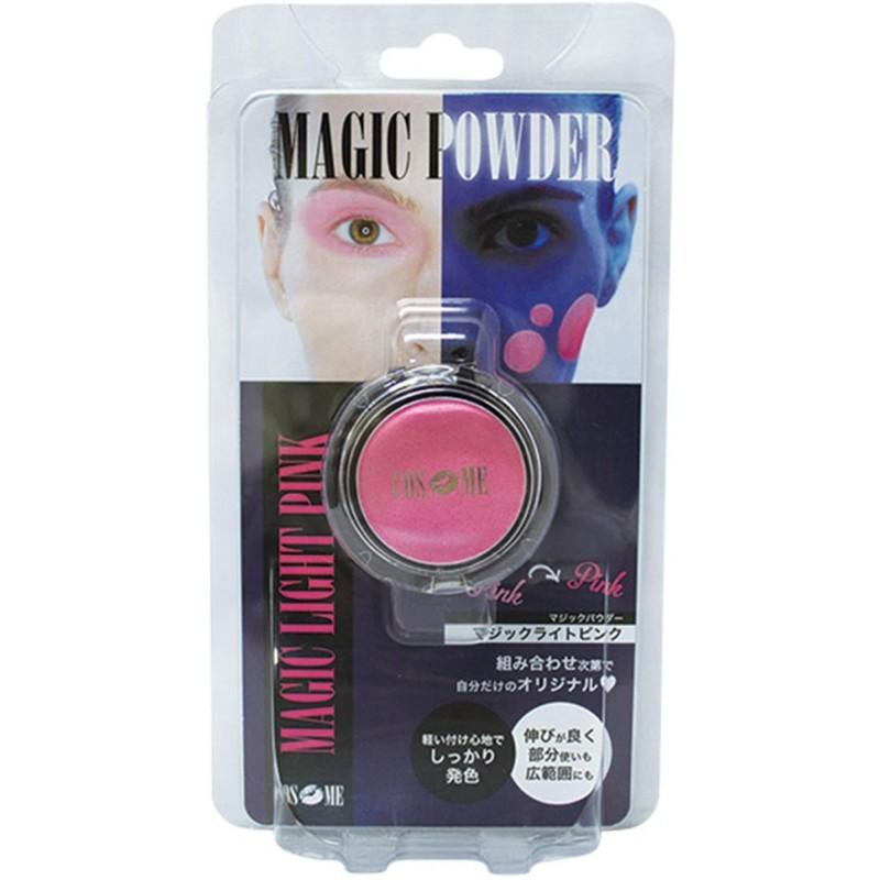 퓨어 의상 화장품 매직 파우더 매직 라이트 핑크, 1, 단일상품
