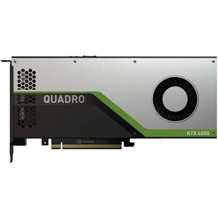 HP 5JV89AT Quadro RTX 4000 Graphic Card - 8 GB GDDR6 9999993134596, 상세 설명 참조0