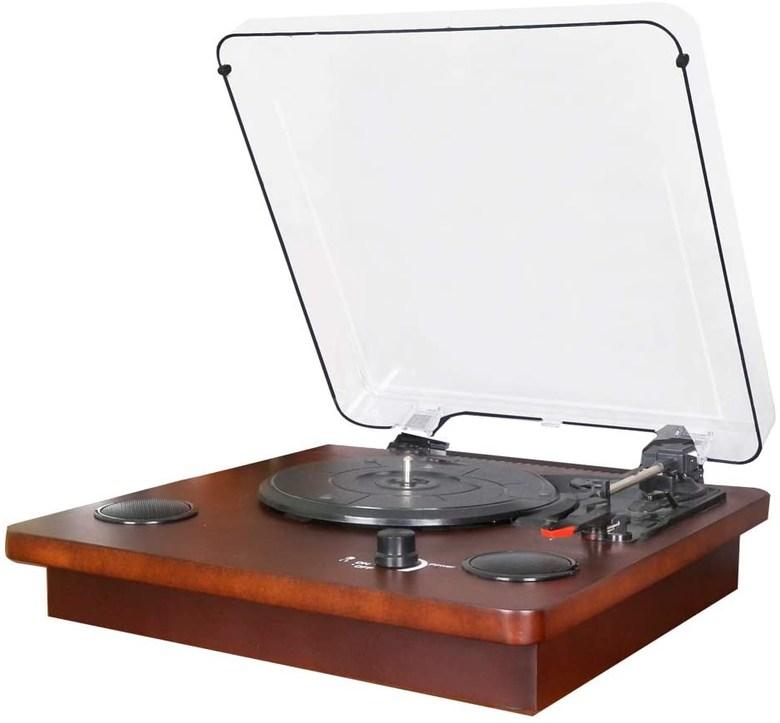 Audio TechnicaBundle 오디오 테크니카 AT-LP1240-USB XP 다이렉트 드라이브 프로페셔널 DJ 턴테이블 (USB, 상품상세참조
