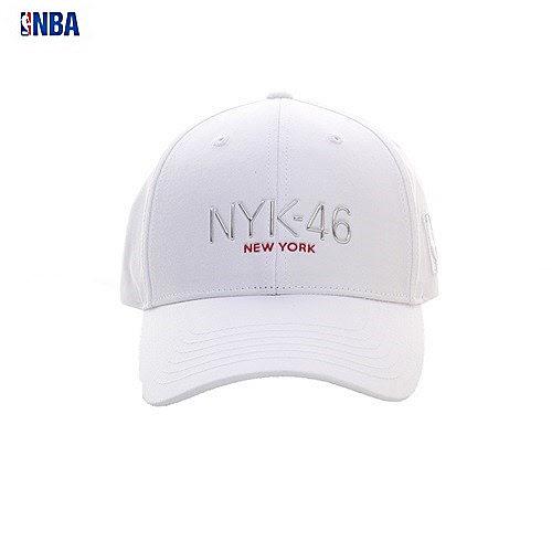 NBA AK원주점 NBA 남녀공용 닉스 메탈 고주파 볼캡N195AP434P