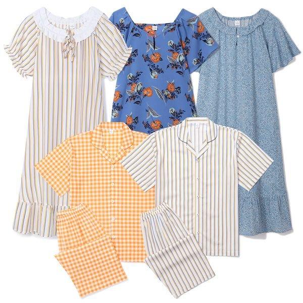 [갤러리아] 오르시떼(아동)[오르시떼]여름 성인잠옷 7종 택1