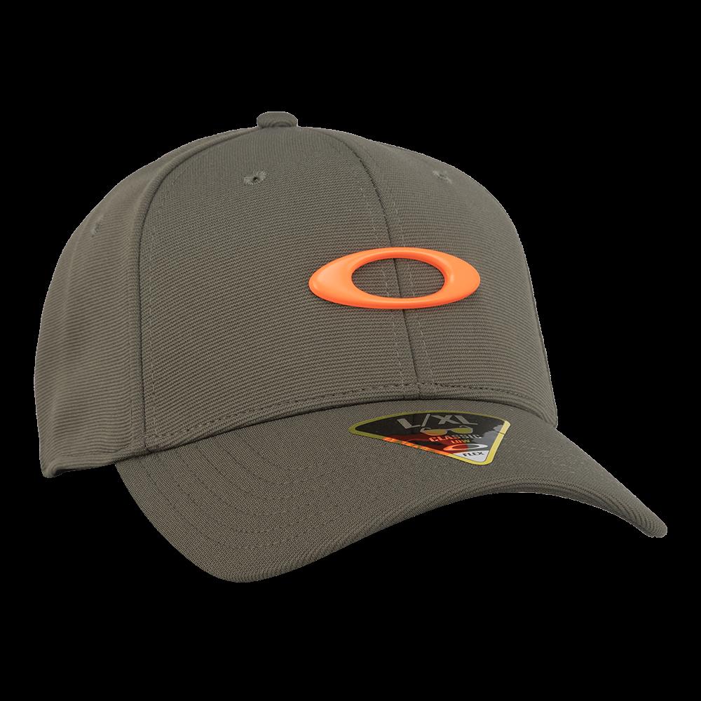 오클리 모자-골프캡-오클리 P 틴캔 캡(91154586V) 골프모자-캡모자, 카키