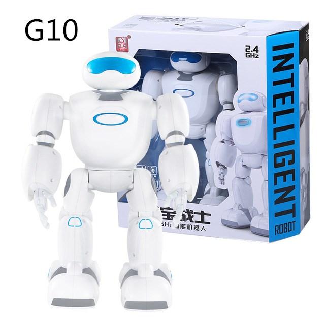 해외 댄싱 로봇 인공지능 스피커 장난감 지능공룡 리모트컨트롤, G10