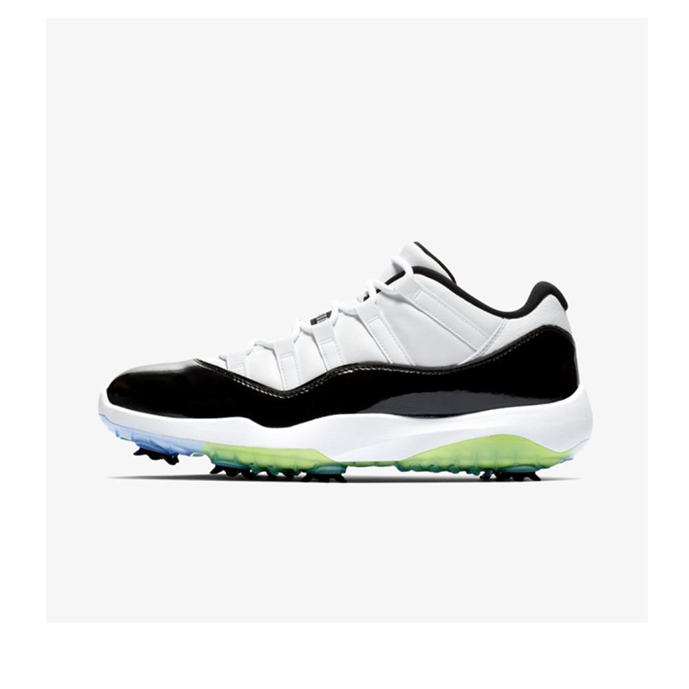 [공식판매처] 나이키 에어조던11 콩코드 골프화 AQ0963-101 류씨네편집샵