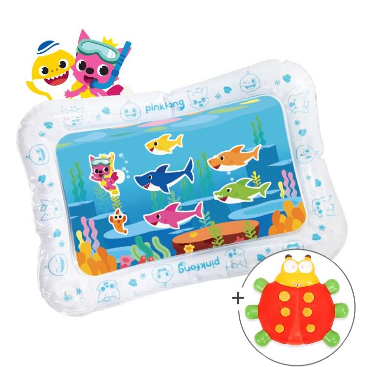 아이넷 핑크퐁 아기상어 워터매트 - 바다이야기, 핑크퐁바다이야기+사은품