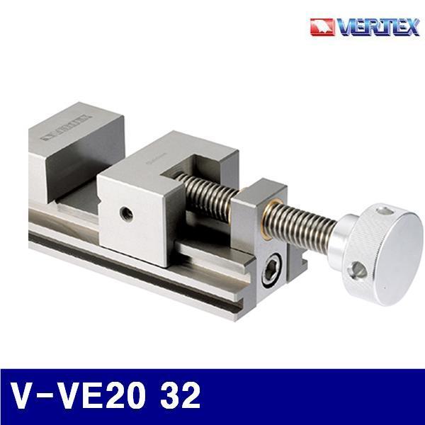버텍스 5403354 연마바이스 V-VE20 32 60/23 (1EA)