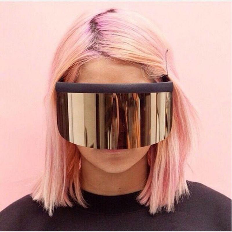 Product Image of the 루시아 여름 자외선 차단 UV 편광 선글라스 빅사이즈 여자 남자 낚시 스포츠 썬캡