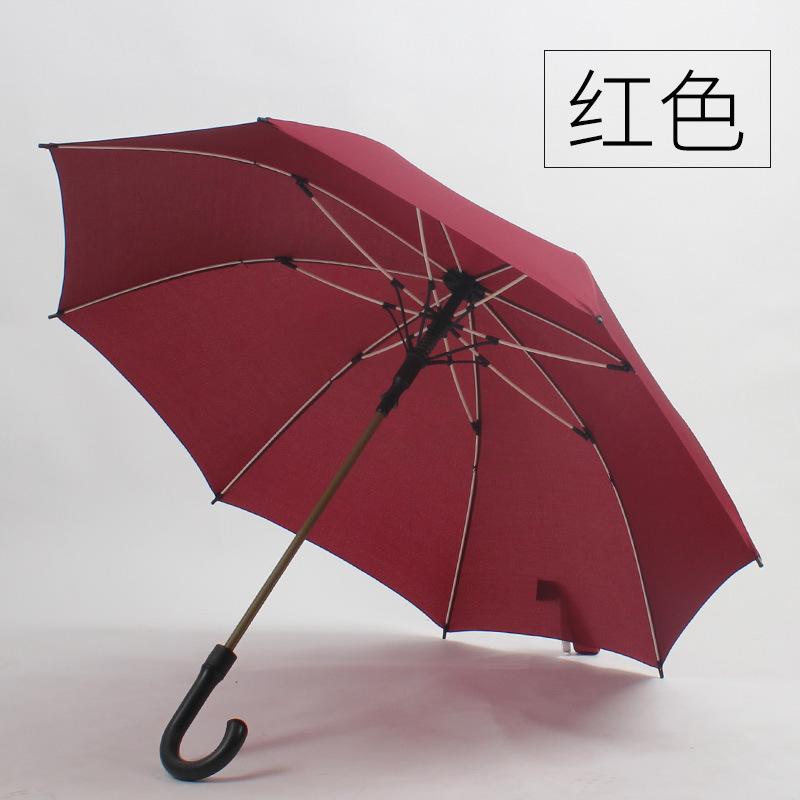 장우산 문죽 926빅사이즈 방풍 노트비지니스 우산맞춤 광고 선물 우양산 롱로드 실크~