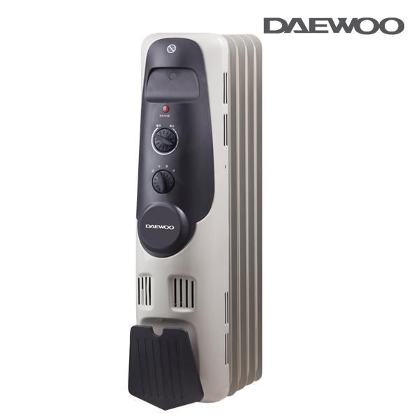 대우 5핀 라디에이터 DWR-C0503 전기히터/난방기