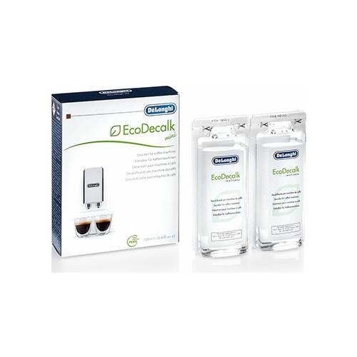 드롱기 DeLonghi EcoDecalk 커피머신 세척액세정액 세정제 석회제거제 청소 스케일제거, 드롱기 에코 100ml X 2
