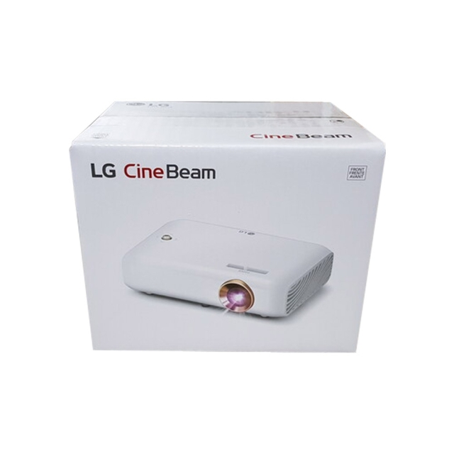 LG전자 시네빔 빔프로젝터 PH550 무료배송 ..
