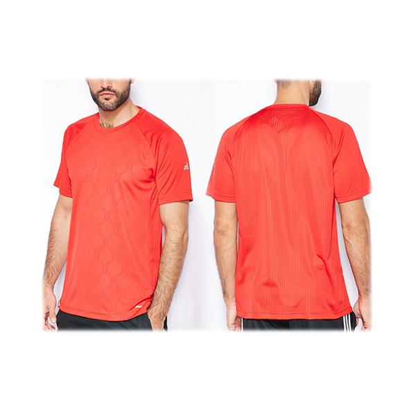 아디다스 반팔티셔츠 메시 로고 반팔티 AJ9527 티셔츠반소매