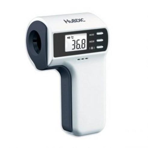 휴비딕 정품 비접촉식 체온계 FS-300, 1개