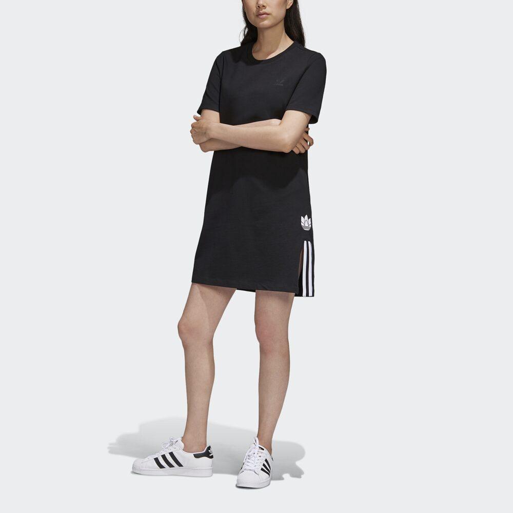 아디다스 3D 티 드레스 라이프스타일 GM6766