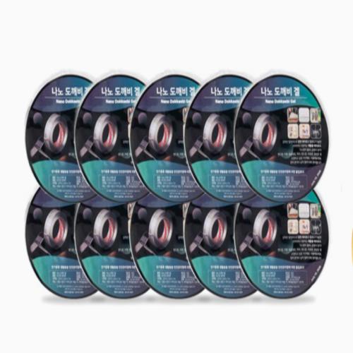 초강력 도깨비겔 실리콘 테이프 양면테이프 반영구사용