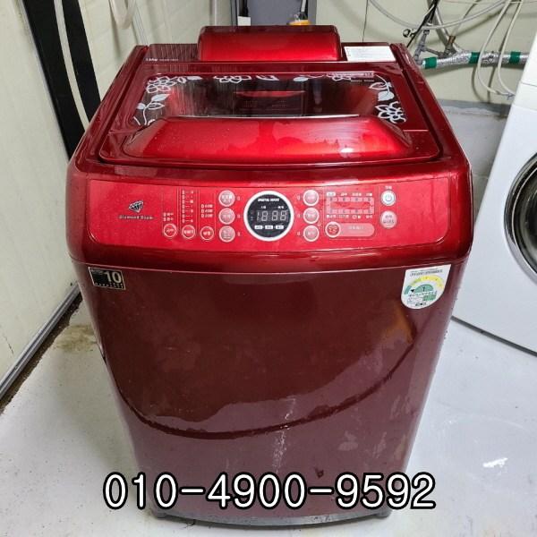 삼성 일반세탁기 15KG