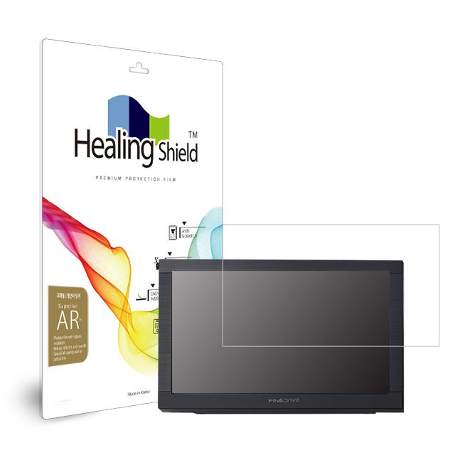 파인드라이브 Q300 내비게이션 고화질 액정보호필름, 단일상품
