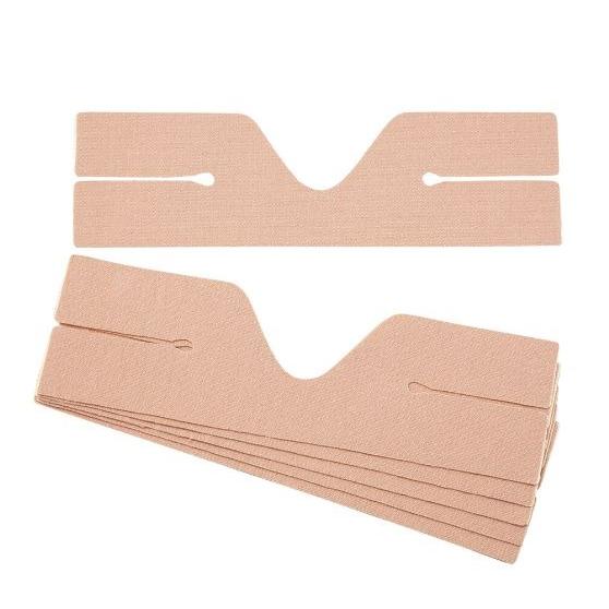 코모라이프 간단하게 붙이는 무릎 보호 테이핑, 6매입