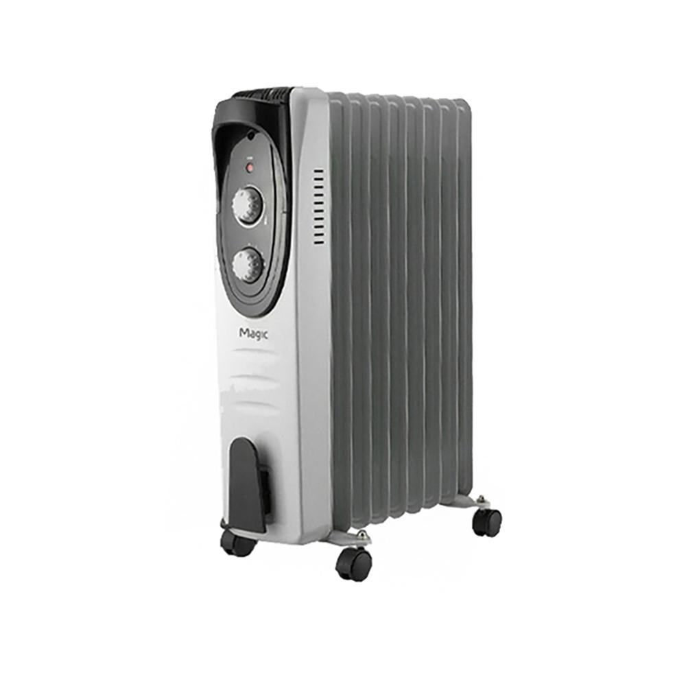SK매직 전기 라디에이터 CRH-R150E 전기히터 난로, 단일상품