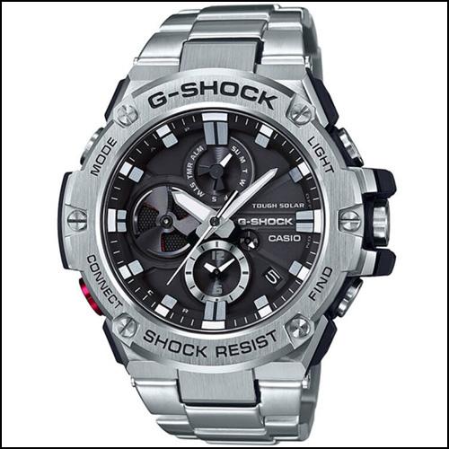 타임플래닛 G-SHOCK GST-B100D-1A 지샥 시계
