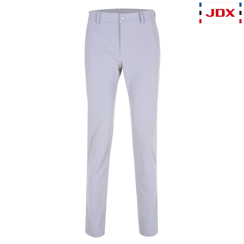 [JDX] 남성 미니멀 조직 쟈가드 팬츠(X1SSPTM05GR)