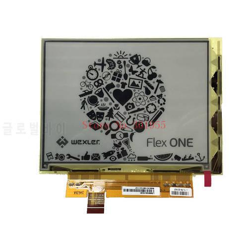 LB060X02-RD01 전자 책 리더 iriver 이야기 HD 또는 x 슬러 플렉스 하나의, 상세내용참조