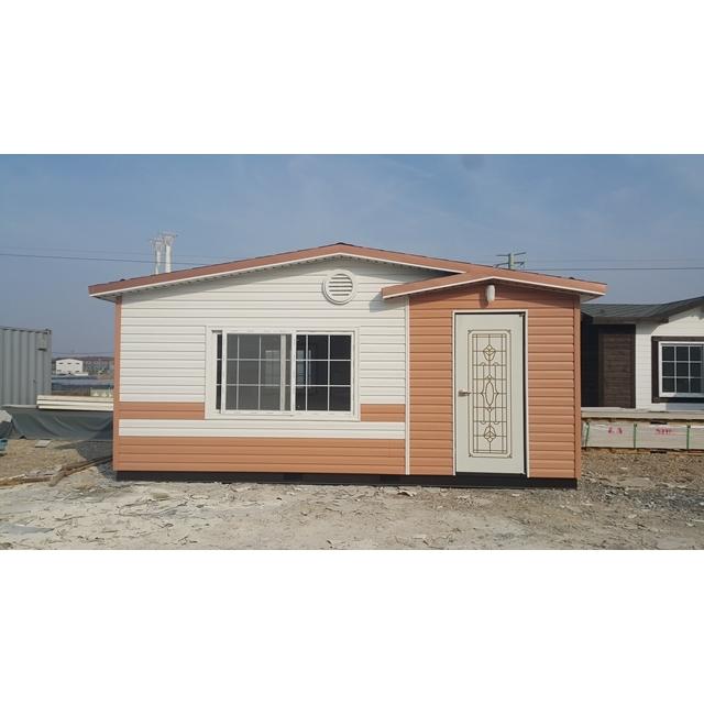 성현하우징 6평 이동식 목조 농막 주택