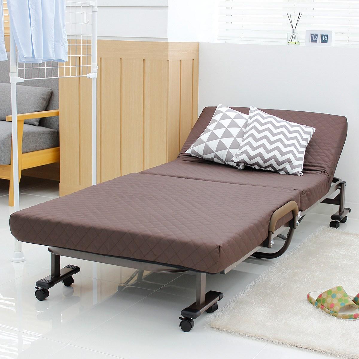아이리스 접이식 침대 Iris Foldable Bed