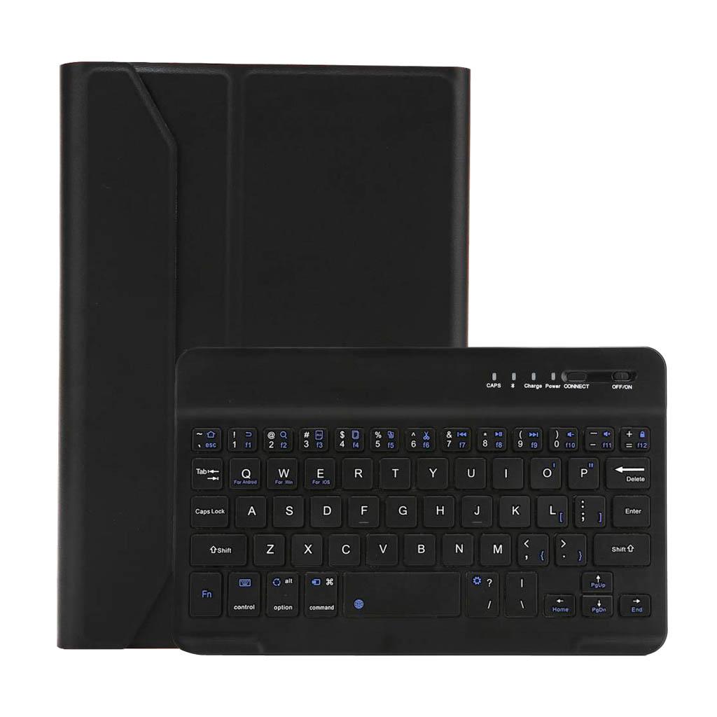 STK스마트 자동 슬립 u0026 웨이크 이동식 블루투스 키보드 케이스 커버 iPad Mini4