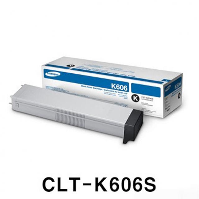 코코플러스 삼성전자 CLT-K606S 정품토너 검정 25 000매, 해당상품, 1