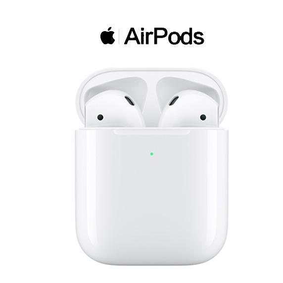 Apple 에어팟 2세대 무선 충전 모델, 애플 에어팟 2세대 무선충전 정품, MRXJ2CH/A